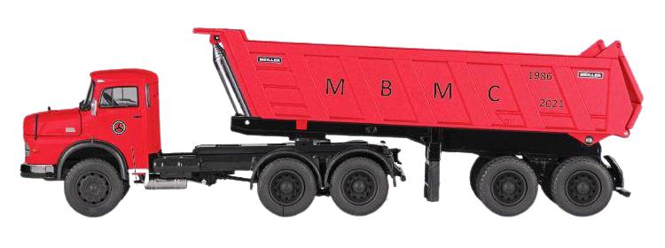 2021 AGM Model