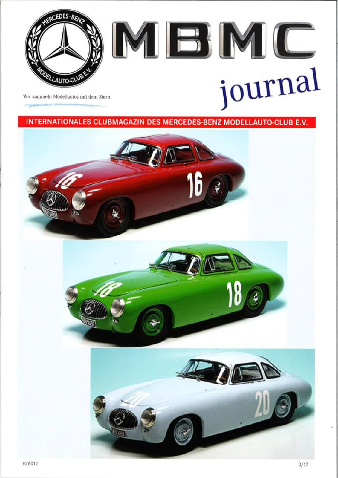 MBMC Journal